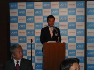 あきる野青年会議所2013年度活動報告